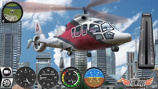 Helicopter Simulator 2016 Free  screenshots 2