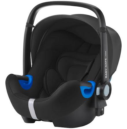 Britax Baby-Safe I-Size, Cosmos Black