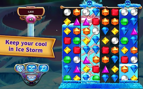 bejeweled wifi game free android