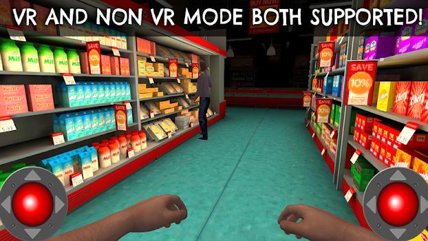 VR - Virtual Work Simulator