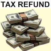 Tax Refund Calculator - No Ads