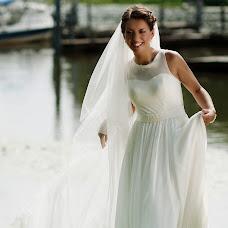Wedding photographer Denis Krasilnikov (denkrasilov). Photo of 08.01.2017