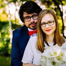 Wedding photographer Alexandra Catana (this). Photo of 06.05.2017