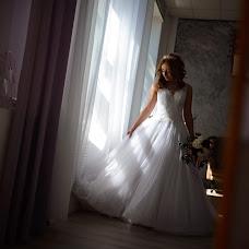 Wedding photographer Pavel Starostin (StarostinPablik). Photo of 01.08.2018