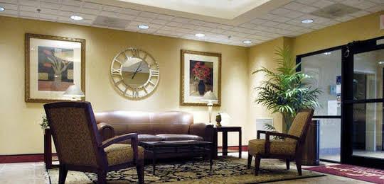 Holiday Inn Express Hotel & Suites Fort Wayne