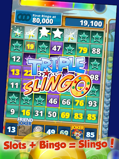 Slingo Adventure Bingo & Slots apkmr screenshots 6