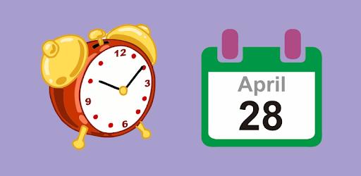 Приложения в Google Play – Weekdays Months Clock for <b>Kids</b>