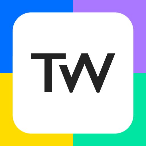 TWISPER – Descobre lugares magníficos