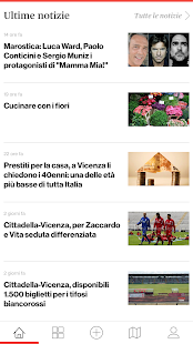 VicenzaToday- screenshot thumbnail