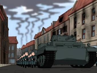 Reise ins Reich