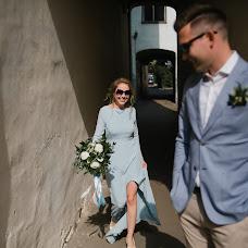 Wedding photographer Vladimir Voronin (Voronin). Photo of 30.10.2017