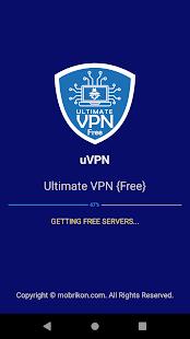 App Ultimate VPN APK for Windows Phone