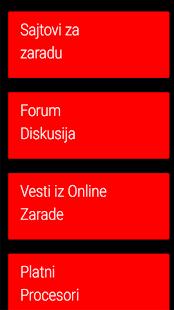 Online Zarada i Tutorijali - náhled