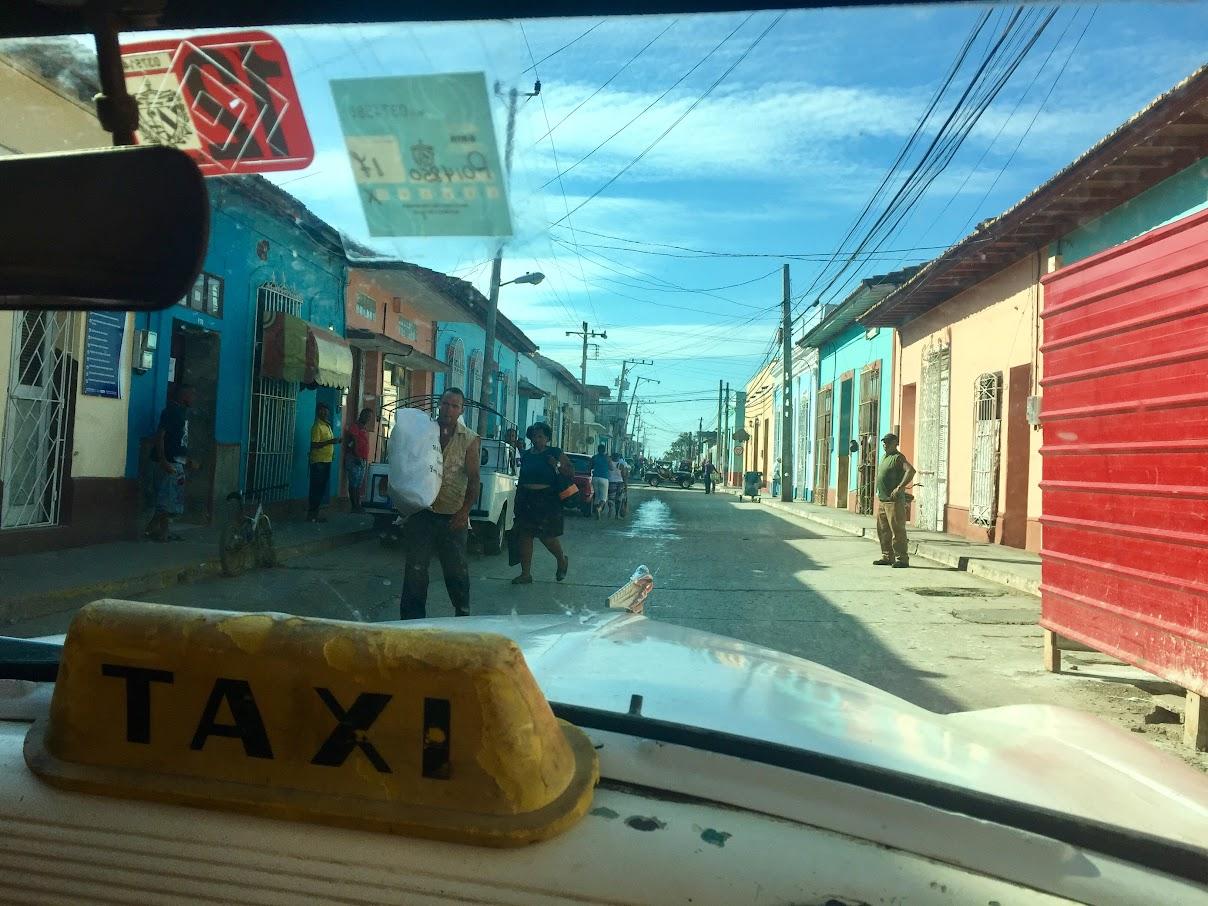 Самостоятельная Куба в мае 2017 года (Гавана - Пинар дель Рио - Варадеро - Тринидад - Ольгин - Сантьяго-де-Куба)