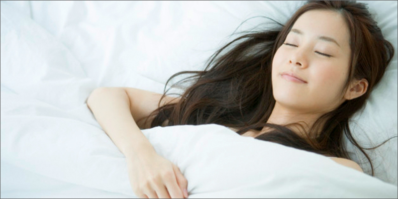 5 Ways Cannabis Will Give You A Better Night's Sleep