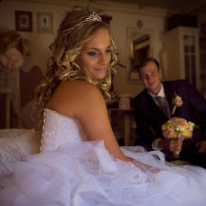 Wedding photographer Artila Fehér (artila). Photo of 19.09.2017