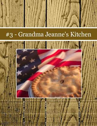 #3 - Grandma Jeanne's Kitchen
