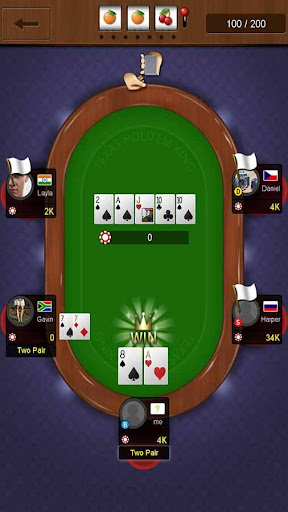 Texas holdem poker king 2019.11.06 Mod screenshots 2