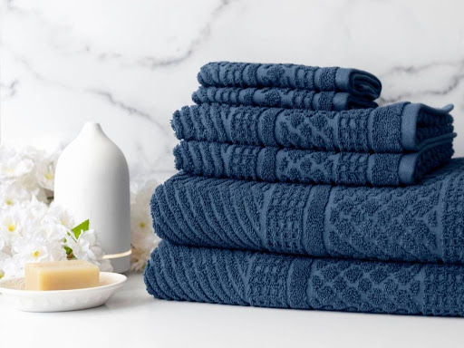 LOFT by Loftex Bath Towel 6-Piece Sets Only $9.99 on Target.com (Regularly $20) | May Sell Out!