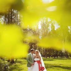 Wedding photographer Mariya Ivanus (Mysh). Photo of 22.09.2015