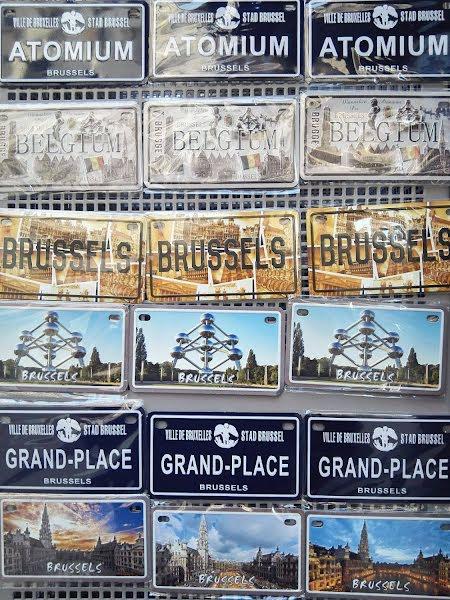 Ontdek de Brusselse wijken