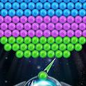 Space Bubble Explore icon