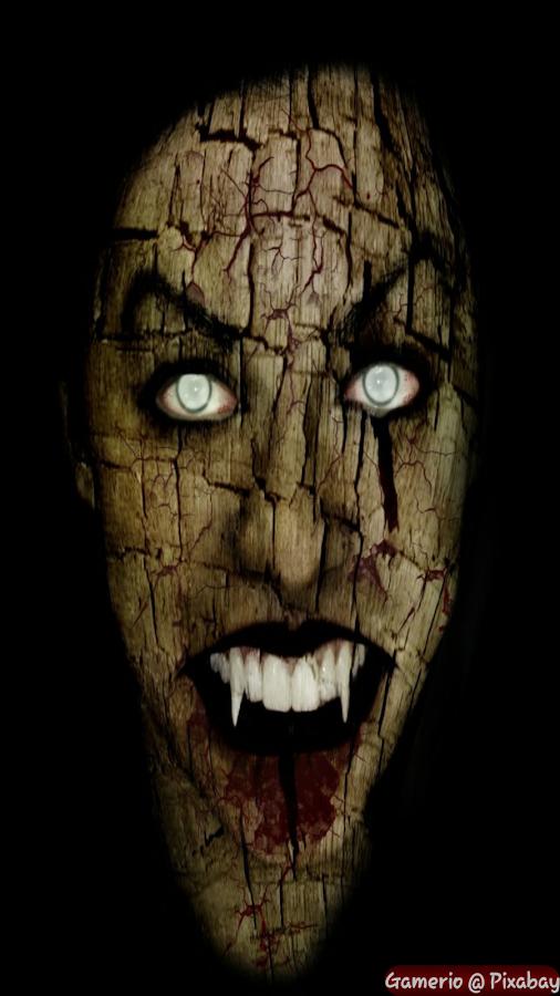 Τρομάξτε τους φίλους σας ΦΑΡΣΑ - στιγμιότυπο οθόνης