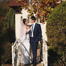 Wedding photographer Elizaveta Vladykina (vladykinaliza). Photo of 20.12.2017