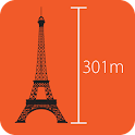 Easy Height Measure icon