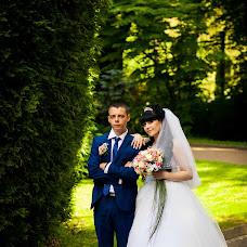 Wedding photographer Viktoriya Kuchma (victoriakuchma). Photo of 24.06.2014