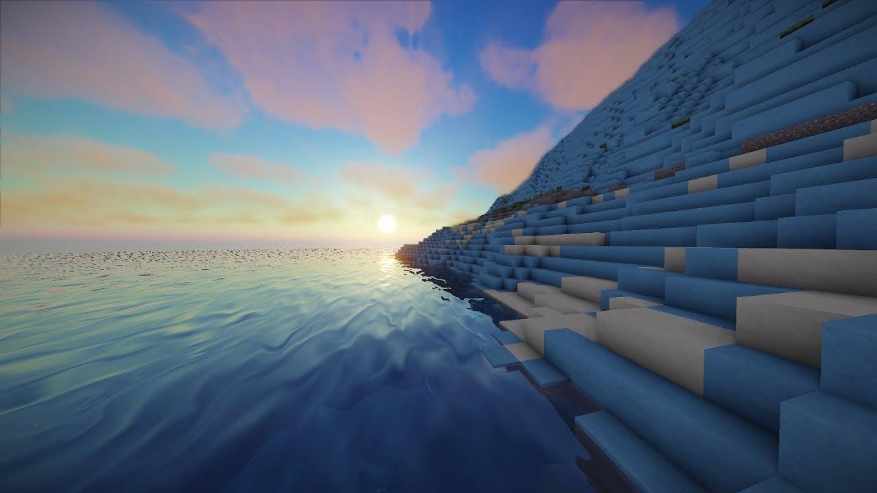 Oceano Shaders | Thegamedial
