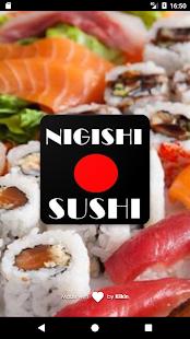 Nigishi Sushi - náhled