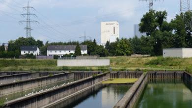 Photo: RE Stadthafen: Alte Kläranlage
