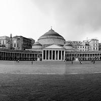 Piazza Plebiscito - Napoli di