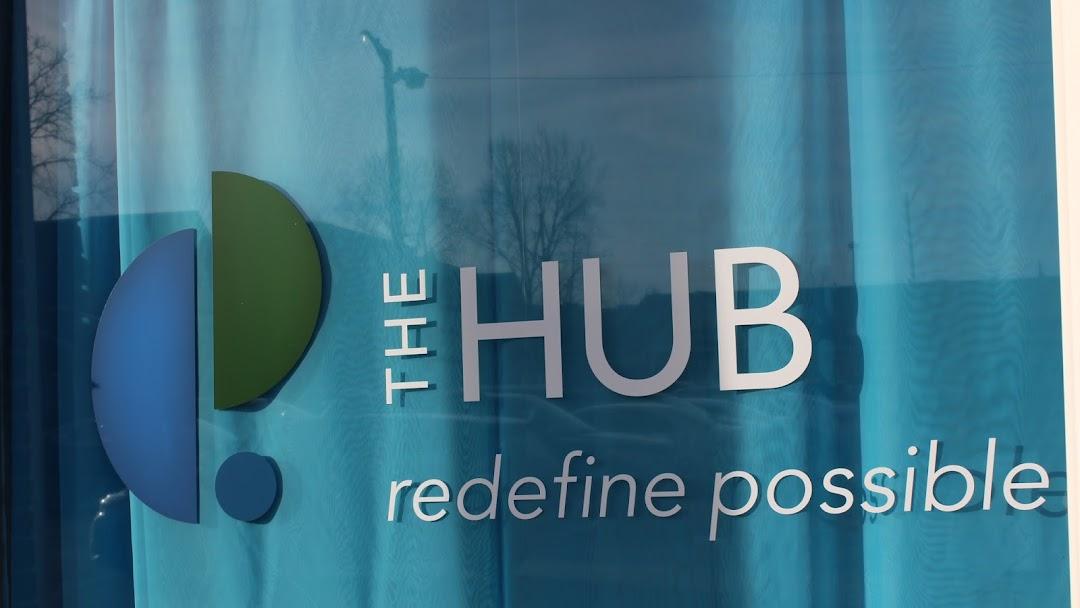 The Hub Yoga Studio In Carmel