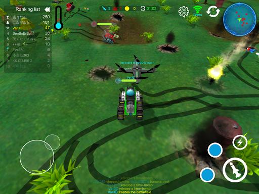 Battlefield Tank 3D android2mod screenshots 13