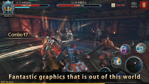 Stormborne3 - Blade War 1.6.18 Screenshots 2