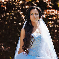 Wedding photographer Oksana Soloveva (forphototo). Photo of 28.07.2015