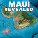 Maui Revealed Guide - Best Maui Hawaii Travel App icon