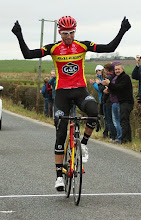 Photo: Winner Karol Domagalski Karol Raleigh GAC