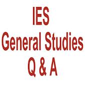 IES General Studies Q & A