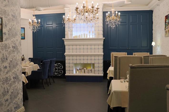 Фото №5 зала Сербский ресторан Боэми
