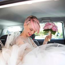 Wedding photographer aurelio biocchi (aureliobiocchi). Photo of 14.06.2017