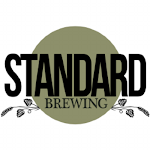 Logo for Standard Brewing