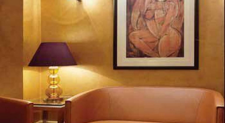 Mount Sorrel Hotel