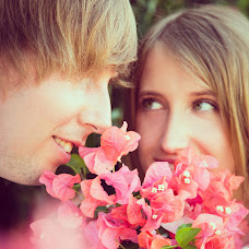 Wedding photographer Ekaterina Filatova (EkaChe). Photo of 03.11.2014