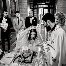 Wedding photographer Marius Marcoci (mariusmarcoci). Photo of 22.09.2018