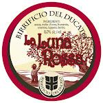 Birrificio Del Ducato La Luna Rossa