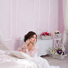 Wedding photographer Darya Polyakova (polyakovad). Photo of 17.04.2016