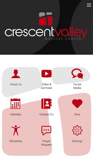 Crescent Valley Baptist Church